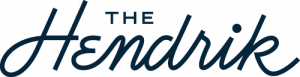 The Hendrik Logo