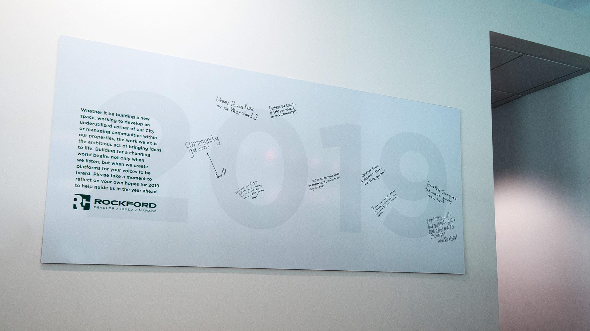 Rockford Construction - Community Banner