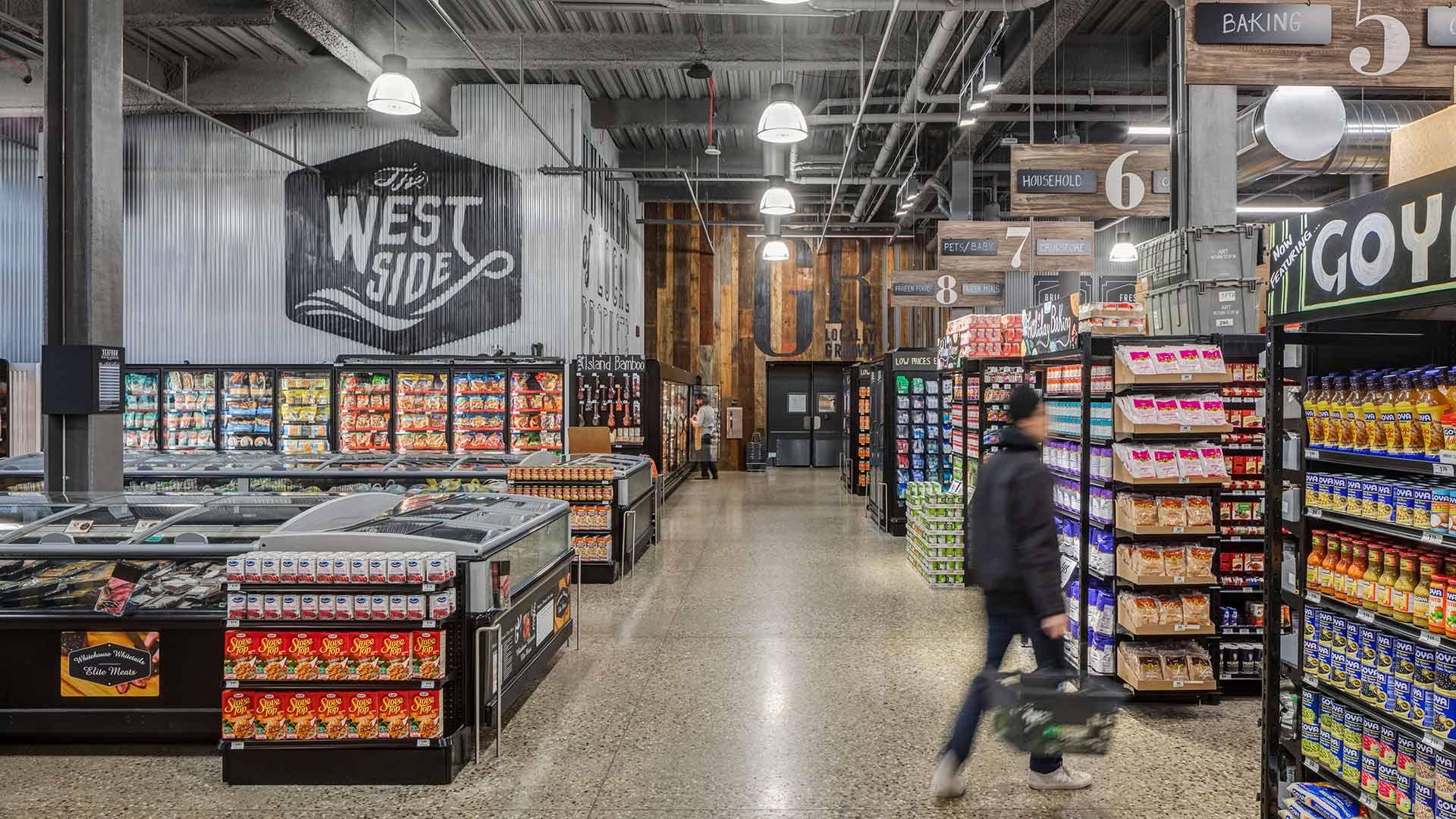 Bridge Street Market - Grand Rapids - Local Products